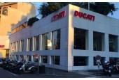 Ducati Milano - Bike